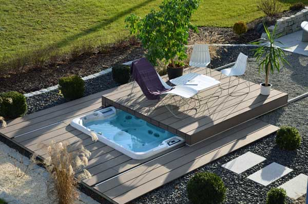 POOL LOUNGE® TCS 270