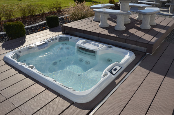 POOL LOUNGE® TCS 130