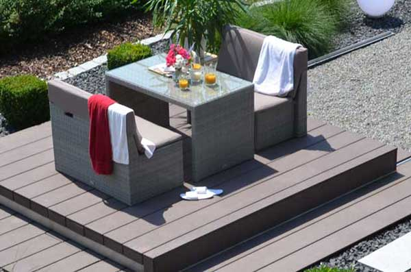 POOL LOUNGE® TCS 200