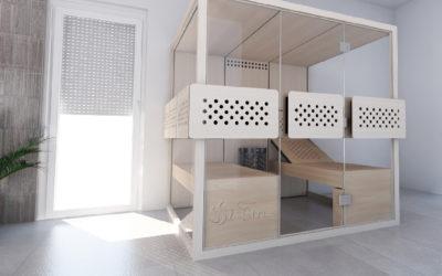 Sauna Asina – tradicija u modernom obliku