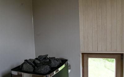 Jedinstveno iskustvo finske saune s peći na drva