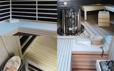 4 tipa saune – 41 prednost za Vaše zdravlje
