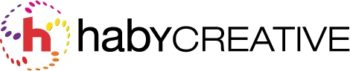 Haby creative logo