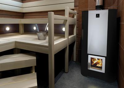 Povratak prirodi – peći na drva za saune