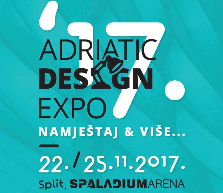 Armstark i Meblo vas pozivaju na Adriatic Expo u Splitu!