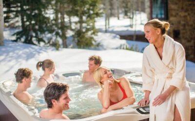 Koje je najbolje vrijeme za kupnju hidromasažnog bazena?